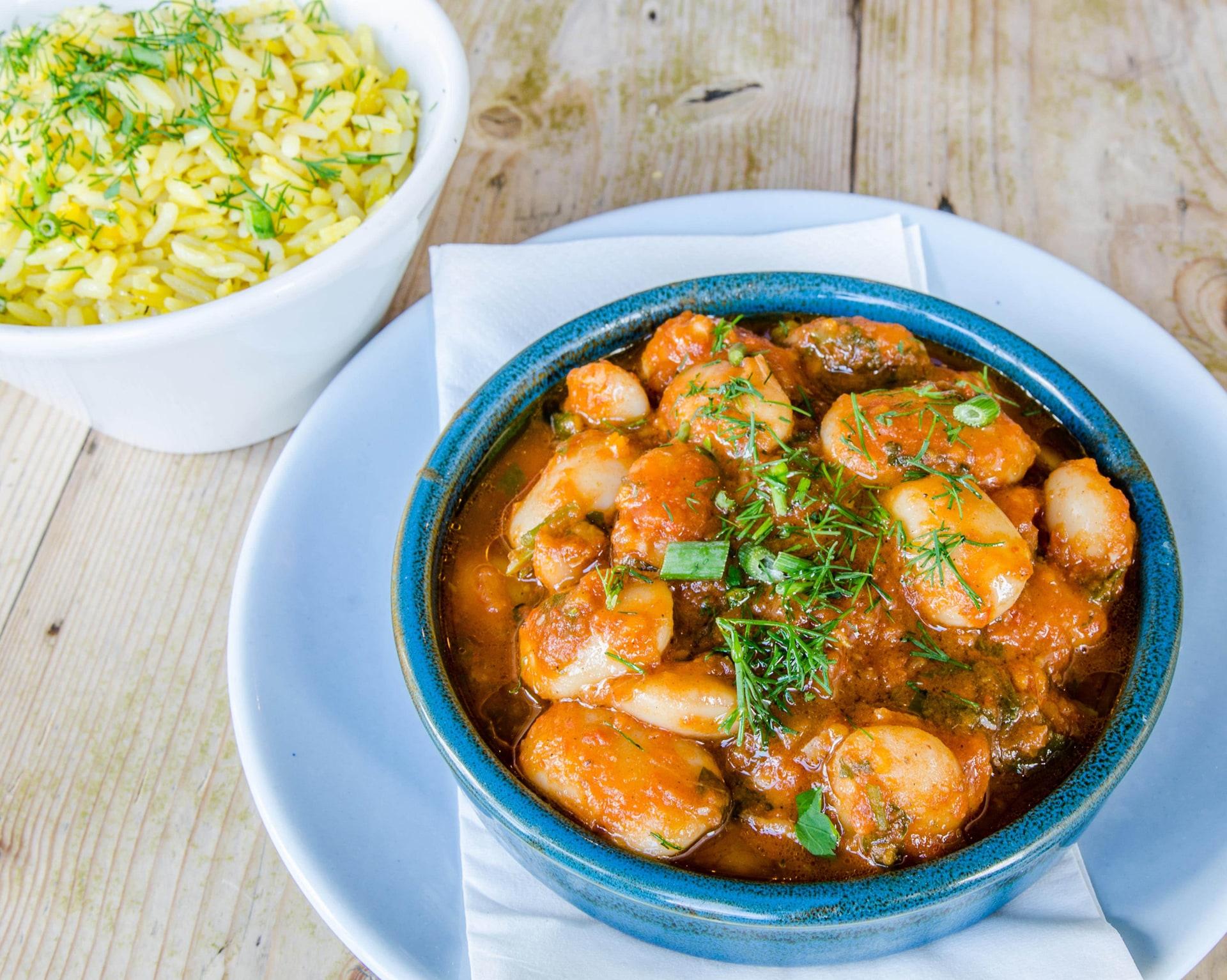The Real Greek - Greek Food & Ingredients - Gigandes