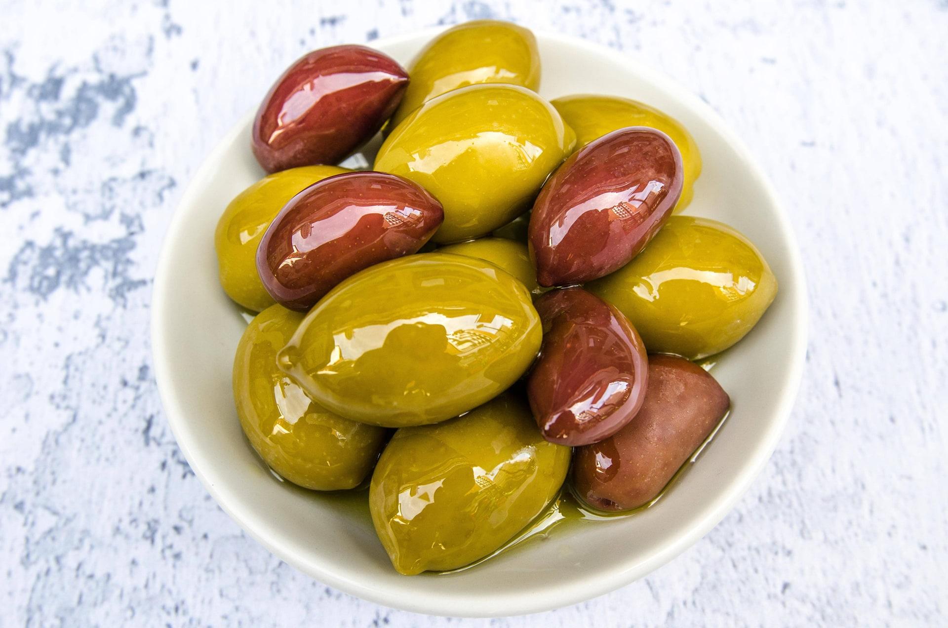 The Real Greek - Greek Food & Ingredients - Greek food