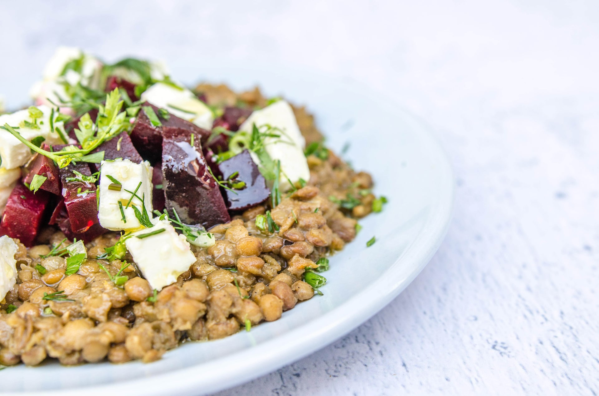 The Real Greek - Greek Food & Ingredients - Lentils
