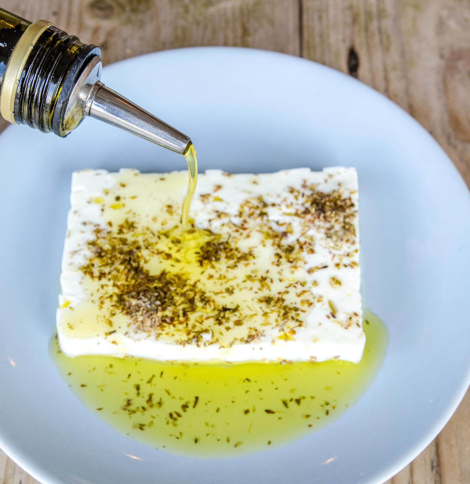 The Real Greek - Greek Food & Ingredients - Olive Oil