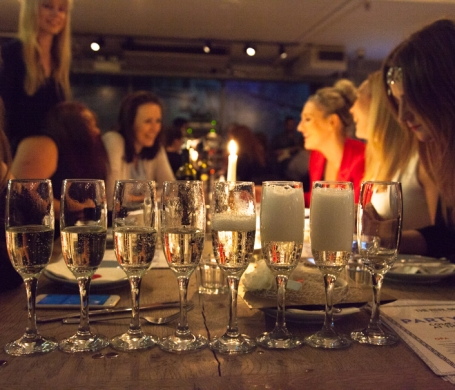 The Real Greek - Greek Food & Ingredients - Party Prosecco