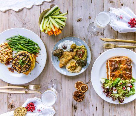 The Real Greek - Greek Food & Ingredients - Christmas