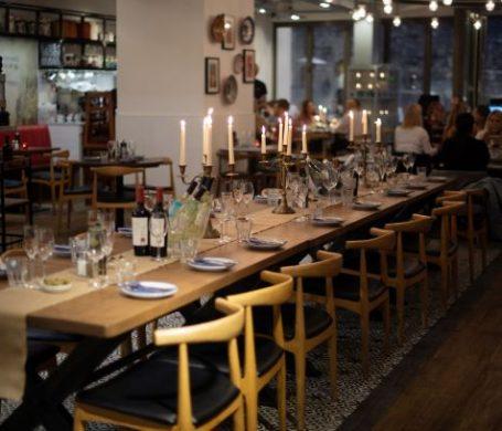 The Real Greek - Greek Food & Ingredients - Party