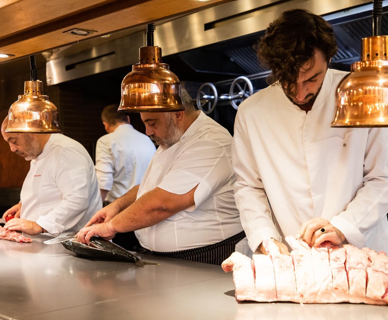 The Real Greek - Greek Food & Ingredients - Cookoovaya Chefs